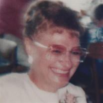 Joyce M. Thompson