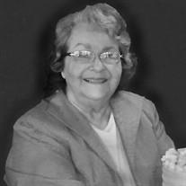 Mrs. Gayle Dedman Henderson