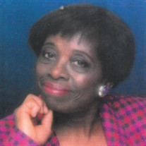 Mrs. Curtee Brown