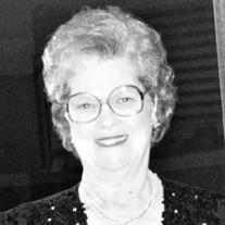 Mamie Jane Hill Merryman