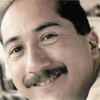 Joseph Richard Perez