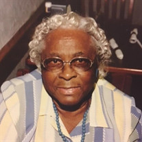 Earnestine D. Campbell