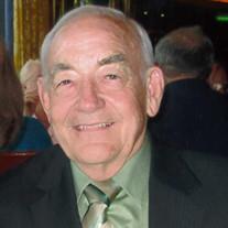 Ronald Gene Kent