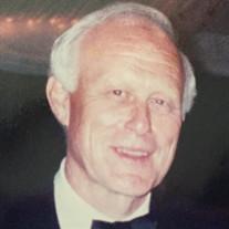 Mr. Peyton Samuel Hawes Jr.