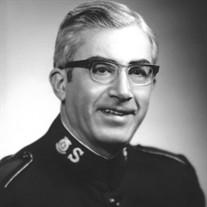 Floyd K. Hooper
