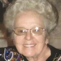 Bessie Huba Churchfield