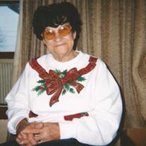 Elnora Leona Singleton