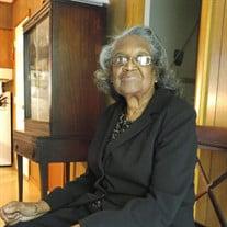 Mrs. Frances Harper