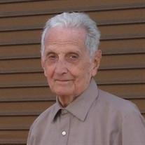 Carlos Manuel Galagarza