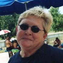 Charlotte Faye Collins