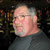 Mr. Richard  Lee Hassett