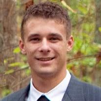 Evan Taylor Stiff