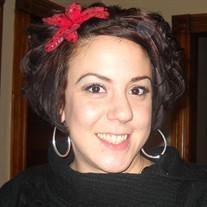 Anna Marie Carocci Daddio
