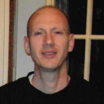 Mark Lee Vestal
