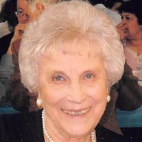 Marjorie  Shaffer