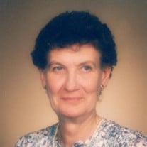 Mary Hatley Scott
