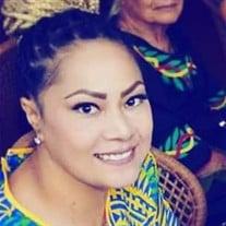 Kapiolani Leihua Tongotea
