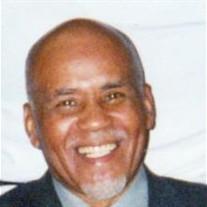 Mr. Albert W. Underwood Jr