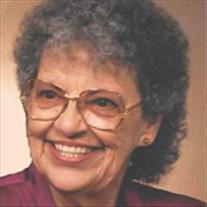 Nadine Pansy Moore