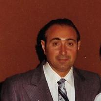 Mr. Frank Polizzotto