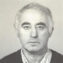 Aleksandr Ladin