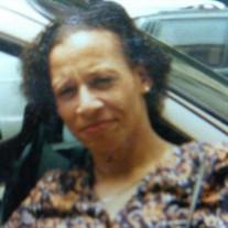 Carolyn Elizabeth Harley-Bailey