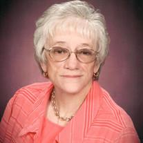 Mary Ruth Vance