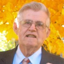 Howard Donald Klukas