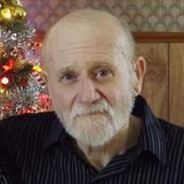 Mr. Larry Robert Baldwin