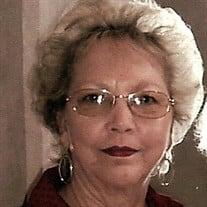 Martha Jo Gossett