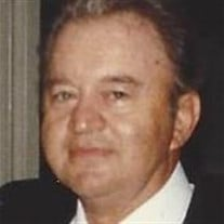 James Edward Echols