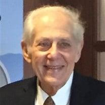Dr. Edward Steven Kaplan