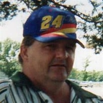 Merrell Glenn Jefferies