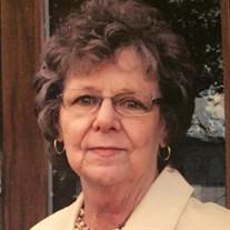 Elaine Rose Jones