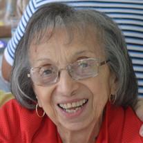 Sara A. Testa