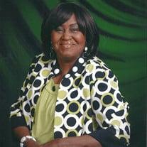 Shirley Ann Davis Brooks