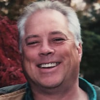 Alfred Brockunier III