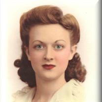 Mrs. Mary Kathryn (Sargent) Beard