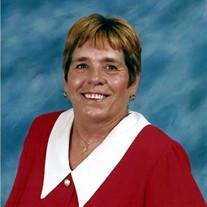 Mrs. Henrietta Hicks