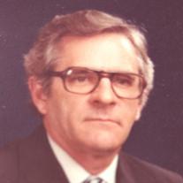 Richard William Taylor
