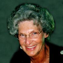 Jo Ann Benn