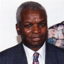 James H. Mabry, Sr.