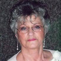 June Anita Scivicque
