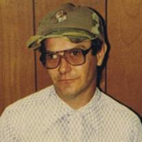 Cecil Eldridge