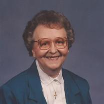 Ruby Boatright Clark