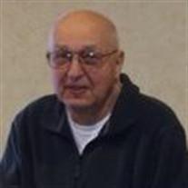 Glen Marvin Scheuerman