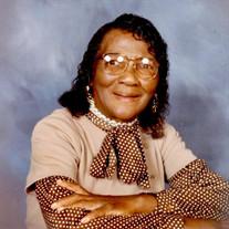 Mrs.  Cindella Reese Cannon