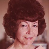 Mildred Estes Mattingly