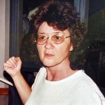 Mrs. Judy Carol Grogan