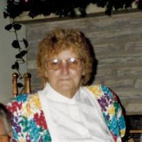 Mrs. Lola Burton